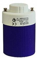 Лампа КЛЛ энергосберегающая 11Вт GX40 DFC 2700K в голубом корпусе теплый свет 75х50 /T4BW11ECD/ ECOLA