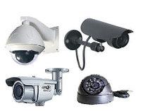 Услуги по обслуживанию систем видеонаблюдения.
