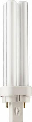 Лампа КЛЛ энергосберегающая  13Вт MASTER PL-C 13W/830/2P  871150062084270 Philips