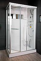 Кабина душевая Appollo А-0885, 120х80 турецкая баня