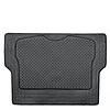 Увеличенный коврик luxury для багажника