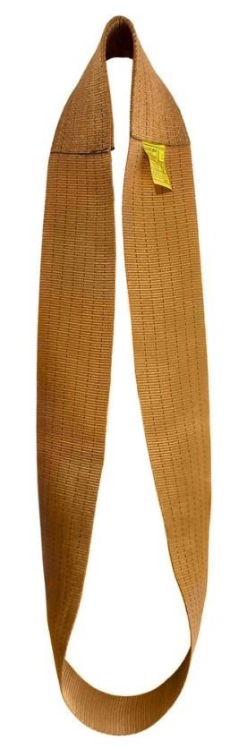 Стропы текстильные кольцевые в Атырау (СТК) - фото 2