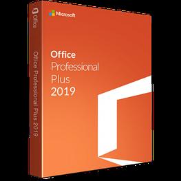 Microsoft Office 2019 Professional Plus BOX, Only USB