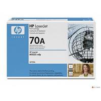 Картридж HP Q7570A, черный для принтера LJ M5035, 15000 страниц