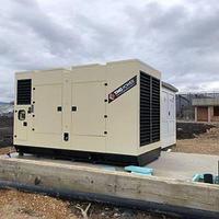 Дизельный генератор, резервный 12 кВт / 15 кВА (TMG POWER-TMGY-15)