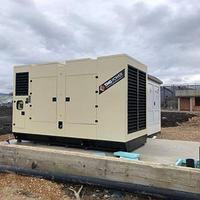 Дизельный генератор, резервный 17,6 кВт / 22 кВА (TMG POWER-TMGY-22)