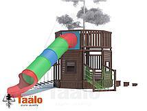 Детский игровой комплекс Серия U модель 5.3