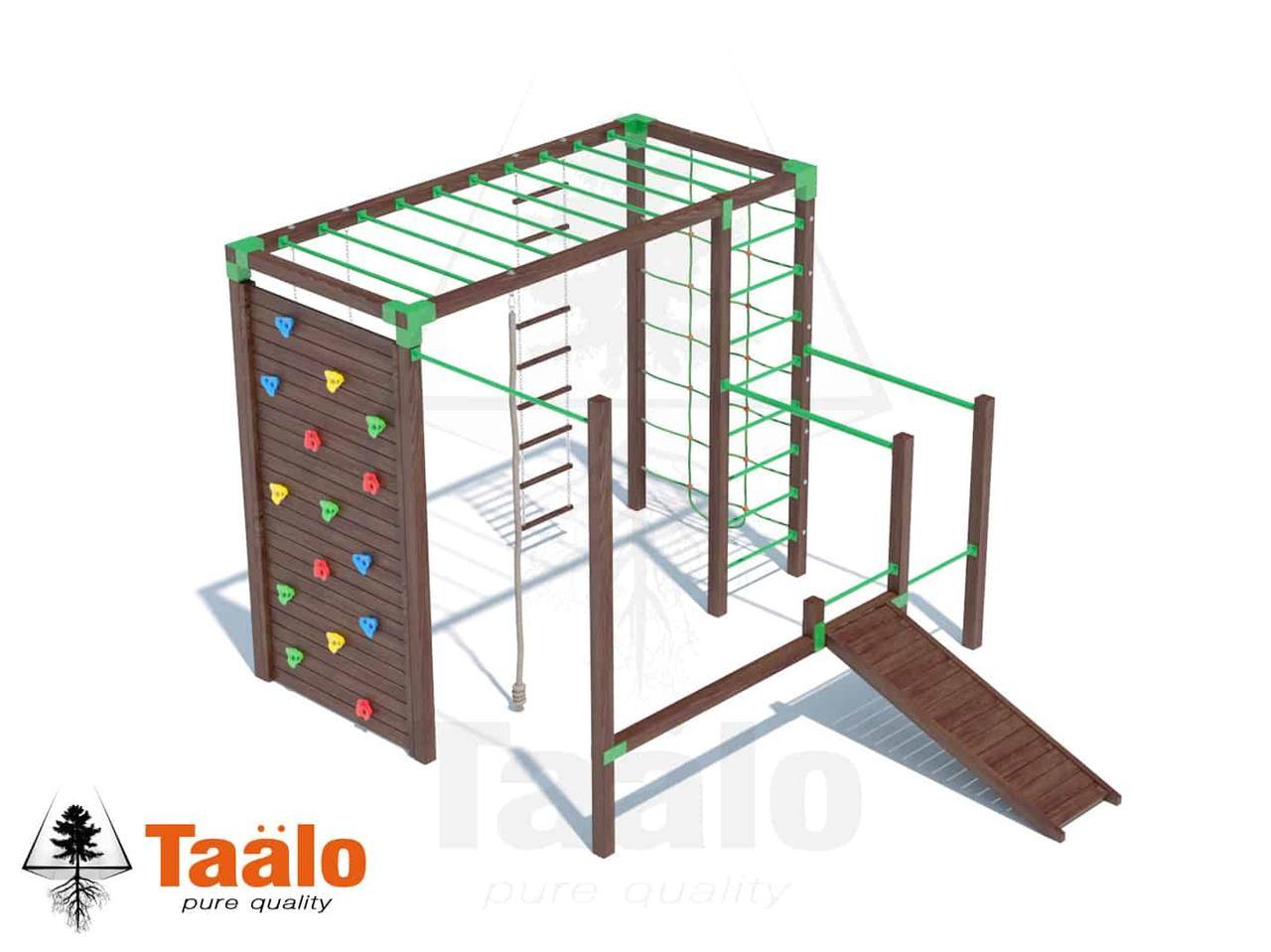 Детский игровой комплекс Серия U модель 6.1