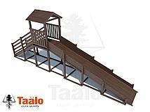 Зимняя Горка W2 Taalo