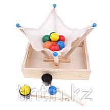 Развивающая игра — Вылови шарик, фото 3