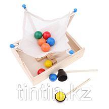 Развивающая игра — Вылови шарик, фото 2