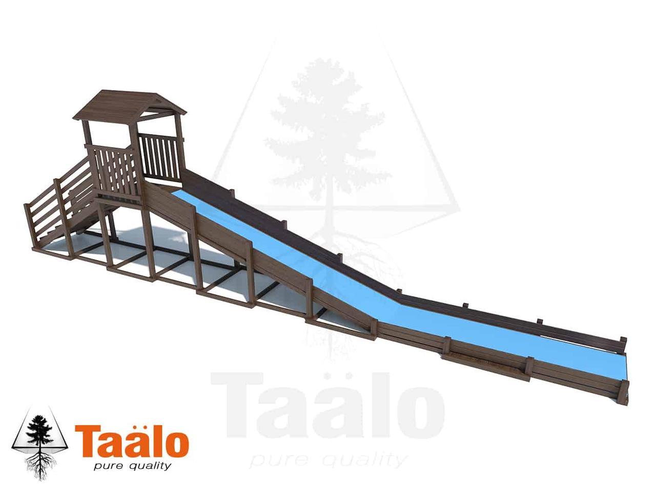 Зимняя Горка W2.1 Taalo