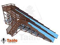 Зимняя Горка W1 Taalo, фото 1