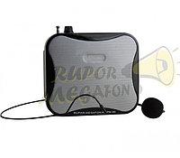 Мегафон поясной РМ-50 с плеером