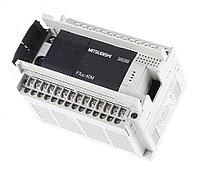 Логические модули FX3G-40MR-ES Mitsubishi FX3G Series Logic Module, 100 240 V ac, 24 x Input, 16 x Output Without Display