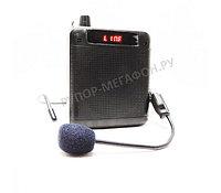 Портативный громкоговоритель с микрофоном 868