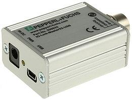 Датчики+программное обеспечение переключателя+принадлежности для программирования IO-Link-Master02-USB IO-Link USB Master Parameterisation Tool