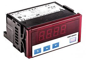 Цифровые панельные многофункциональные измерительные приборы LDI35CFXD1XXXX 3.5 digit temp controller,230Vac 14.2mm