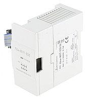 ПЛК: Модули расширения FX2N-8EYT-ESS/UL FX2N-8EYR PLC relay module, 8 Out