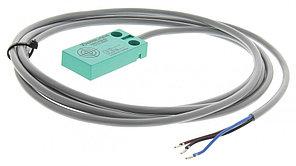 Индуктивные датчики положения NBB5-F33-E2 Pepperl + Fuchs PNP Inductive Sensor 50mm Length, 10 → 30 V dc supply voltage , IP67 Rating