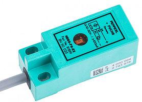 Индуктивные датчики положения NBB5-F9-E2 Pepperl + Fuchs PNP Inductive Sensor 38.5mm Length, 10 → 30 V dc supply voltage , IP67 Rating