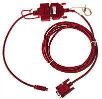 ПЛК: принадлежности SC-09 PROG.CABLE F.FX0,FX,A SC-09 protocol converter &cable assembly