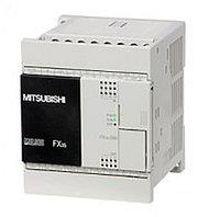 ПЛК: Центральные процессоры FX3S-20MR-DS Mitsubishi FX3S PLC CPU, Ethernet, ModBus Networking Mini USB B Interface, 4000 Steps Program Capacity