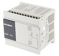 ПЛК: Центральные процессоры FX3S-30MR-ES Mitsubishi FX3S PLC CPU, Ethernet, ModBus Networking, 4000 Steps Program Capacity, 16 Inputs, 14 Outputs