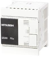 ПЛК: Центральные процессоры FX3S-20MT-ESS Mitsubishi FX3S PLC CPU, Ethernet, ModBus Networking, 4000 Steps Program Capacity, 12 Inputs, 8 Outputs