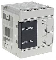 ПЛК: Центральные процессоры FX3S-20MR-ES Mitsubishi FX3S PLC CPU, Ethernet, ModBus Networking, 4000 Steps Program Capacity, 12 Inputs, 8 Outputs