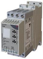 Устройства плавного пуска RSGD4037E0VX20 Carlo Gavazzi 37 A Soft Starter RSGD Series, IP20, 9 kW