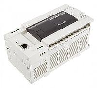 ПЛК: Центральные процессоры FX3GE-40MR-ES Mitsubishi FX3GE PLC CPU, ModBus Networking, 32000 Steps Program Capacity, 24 Inputs, 16 Outputs, 100 240