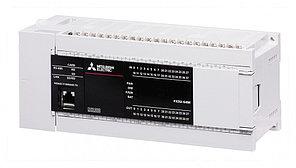 ПЛК: Центральные процессоры FX5U-64MR-ES FX5U CPU Module 32I 32O Relay 100-240V