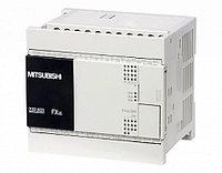ПЛК: Центральные процессоры FX3S-30MR/ES-2AD Mitsubishi FX3S PLC CPU, Ethernet, ModBus Networking Mini USB B Interface, 4000 Steps Program Capacity
