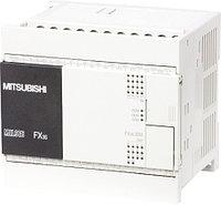 ПЛК: Центральные процессоры FX3S-30MT-ESS Mitsubishi FX3S PLC CPU, Ethernet, ModBus Networking, 4000 Steps Program Capacity, 16 Inputs, 14 Outputs