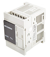 ПЛК: Центральные процессоры FX3S-14MR-ES Mitsubishi FX3S PLC CPU, Ethernet, ModBus Networking, 4000 Steps Program Capacity, 8 Inputs, 6 Outputs