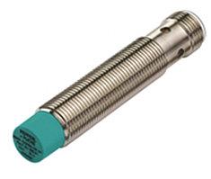 Индуктивные датчики положения NBN8-12GM50-E2-V1 Pepperl + Fuchs, M12 x 1, PNP Inductive Sensor 65mm Length, 10 → 30 V supply voltage , IP67 Rating