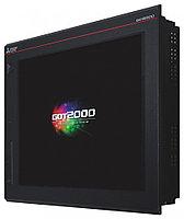 Сенсорные дисплеи для HMI-интерфейса GT2104-RTBD Mitsubishi GT21 Series GOT Touch-Screen HMI Display 4.3 in TFT