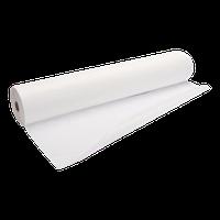 Простынь одноразовая на кушетку в рулоне, 80смх200см, СМС, 100шт/рул. белая