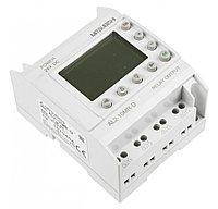 Логические модули AL2-10MR-D Mitsubishi Electric Alpha 2 Logic Module, 24 V dc, 6 x Input, 4 x Output With Display