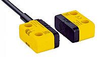 Бесконтактные аварийные переключатели STR1-SASM0AC8 STR1 RFID Safety Switch, Standard Actuator, Vistal, 24 V dc