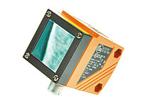 Фотоэлектрические датчики O1D100 ifm electronic Diffuse Photoelectric Sensor 0.2 10 m Detection Range Analogue, PNP IP67 Block Style O1D100