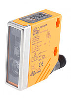 Фотоэлектрические датчики O5H500 ifm electronic Diffuse Photoelectric Sensor 50 1800 mm Detection Range PNP IP67 Block Style O5H500
