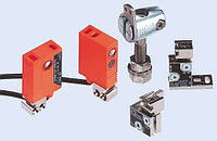 Фотоэлектрические датчики OJ5026 ifm electronic Retro-reflective Photoelectric Sensor 2 m Detection Range PNP IP67 Block Style OJ5026
