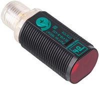 Фотоэлектрические датчики GLV18-55/59/102/159 Pepperl + Fuchs Retro-reflective Photoelectric Sensor 4 m Detection Range NPN IP67 Barrel Style