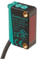 Фотоэлектрические датчики ML100-8-H-350-RT/103/115 Pepperl + Fuchs Diffuse Photoelectric Sensor 5 350 mm Detection Range PNP IP67 Block Style