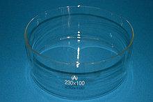 Чаша кристаллизационная (3500 мл, d=230 mm)