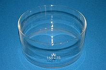 Чаша кристаллизационная (900 мл, d=140 mm)