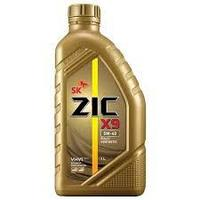 Моторное масло ZIC X9 5W-30 1литр