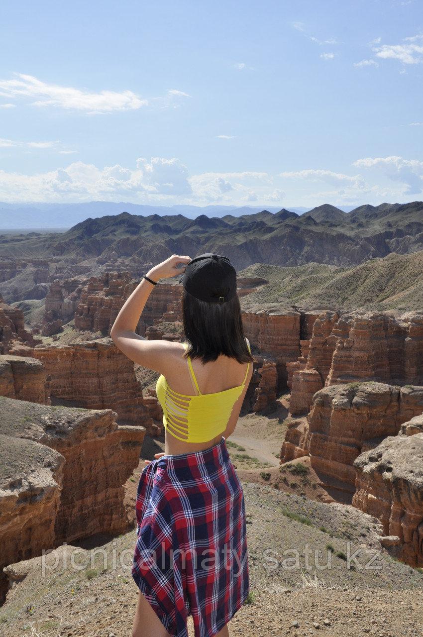 Чарынский каньон - фото 2